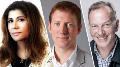 Tres de los mejores abordan el espinoso tema del Brexit para las startups en Disrupt Berlin
