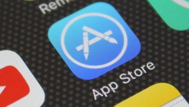 Un error de iOS App Store de una semana eliminó más de 20 millones de calificaciones