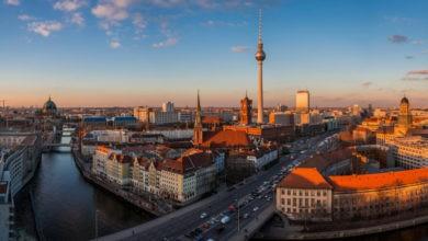 Última oportunidad para precios anticipados en pases para Disrupt Berlin 2019