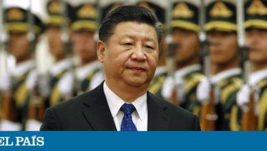 Photo of China responde