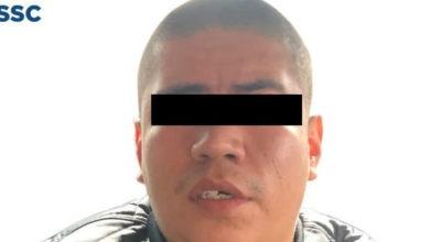 Photo of Atrapan en Iztapalapa a uno de los presuntos autores del robo a la Casa de Moneda