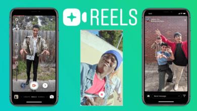 Photo of Instagram Stories lanza el clon TikTok Reels en Brasil