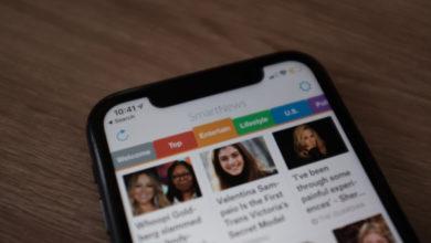 Photo of SmartNews recauda $ 92M a una valoración de $ 1.2B