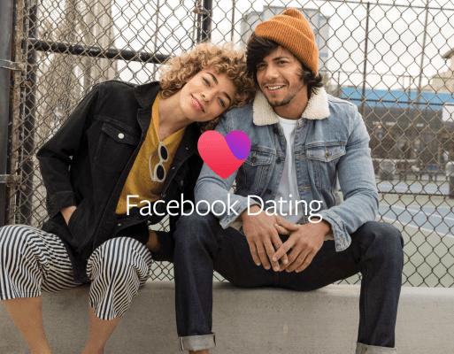 Facebook Dating ahora se integra con Instagram y Facebook Stories
