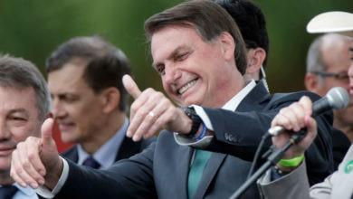 Bolsonaro presenta su nuevo partido que repudia el socialismo y comunismo