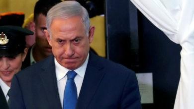 Acusan a Netanyahu por cargos de corrupción; es un intento de golpe de Estado, revira