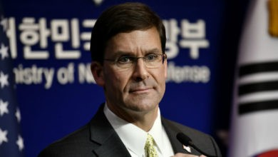 EU insta a Seúl y Tokio a mantener intercambio de información militar