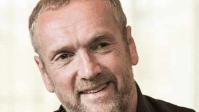 El CEO de Naspers, Bob van Dijk, hablará sobre las apuestas de última hora en Disrupt Berlin