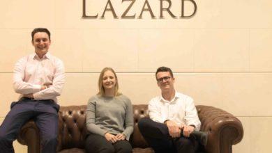 """Photo of El banco de inversión Lazard ha reclutado silenciosamente un equipo de """"Venture and Growth"""" para enfocarse en la ampliación europea"""