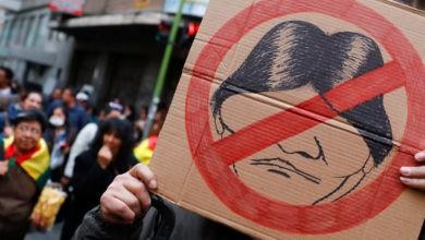 Embajada de México en Bolivia pide recursos para manutención de asilados