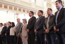 Este es el gabinete de la nueva presidenta de Bolivia, Jeanine Áñez