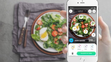 Photo of Foodvisor recauda $ 4.5 millones para rastrear lo que come usando AI