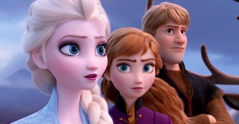 Frozen: todos los personajes principales, clasificados | ScreenRant 1