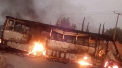 Photo of Guanajuato: violencia deja 25 muertos y 12 lesionados en menos de 24 horas