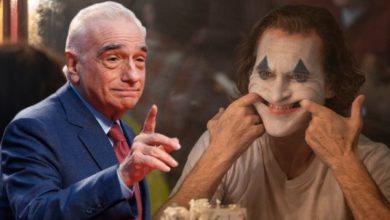Photo of Joker: por qué Martin Scorsese no dirigió (pero lo consideró)
