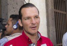 Juan José Ruiz deja de ser líder del PRI, el CEN del tricolor ordena su remoción, por irregularidades
