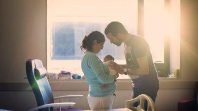 Photo of La nueva aplicación de Fabric ayuda a los padres con las cosas difíciles, incluidos testamentos, seguros de vida y finanzas compartidas