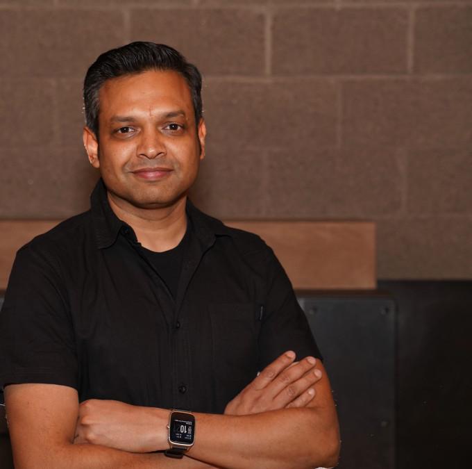 CEO de MontyCloud Venkat Krishnamachari