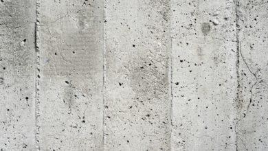 Photo of Nuevo tipo de grietas de concreto mucho menos que las cosas normales