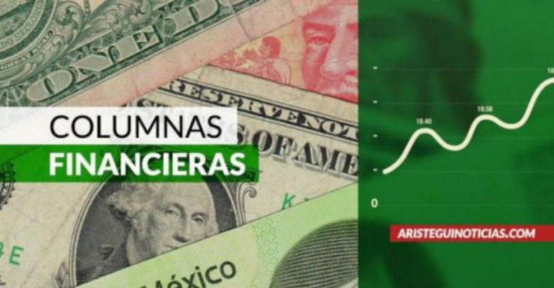 Toma Pemex préstamo para pagar deudas y participación de Graciela Márquez en Davos   Columnas Financieras 22/01/2020 1
