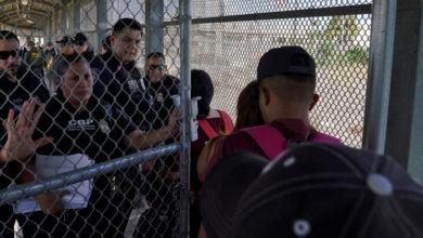 Photo of Solicitantes de asilo en EU enfrentarían nueva restricciones laborales