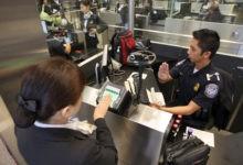 Un tribunal federal de EE. UU. Determina que las búsquedas sospechosas de teléfonos en la frontera son ilegales