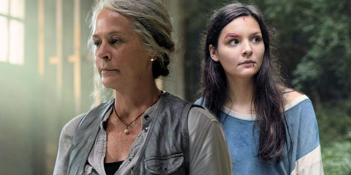 Walking Dead Temporada 10 Parte 2 Fecha De Regreso Y Detalles De La Historia La Neta Neta
