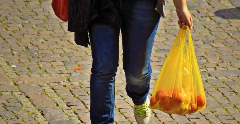 ¡Excelente noticia! CDMX: Adiós a las bolsas de plástico a partir de 2020 1