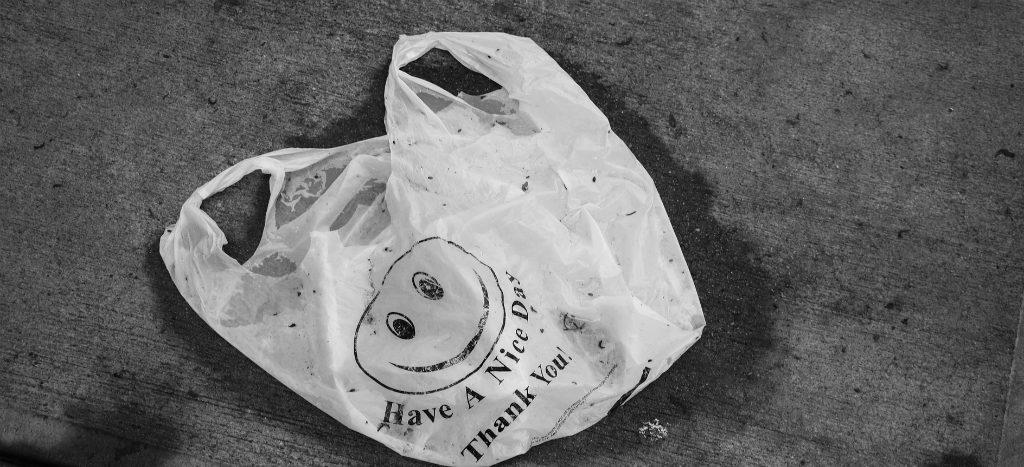 ¡Excelente noticia! CDMX: Adiós a las bolsas de plástico a partir de 2020 2