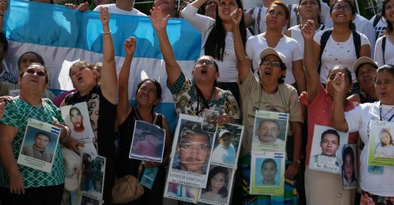 Acaba Caravana de Madres de Migrantes Desaparecidos; se rencuentran 6 familias 1