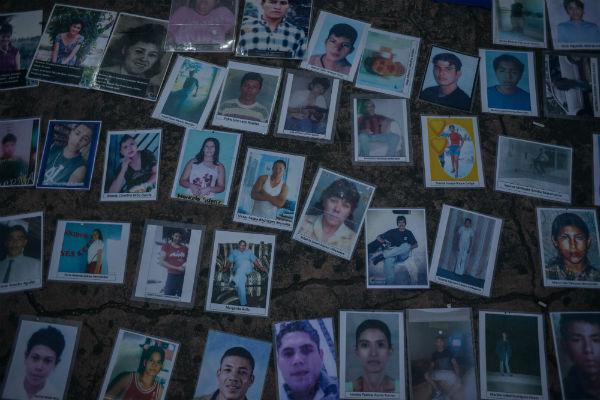 Acaba Caravana de Madres de Migrantes Desaparecidos; se rencuentran 6 familias 2