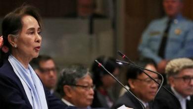 Ante La Haya, líder birmana niega genocidio rohingya | Video