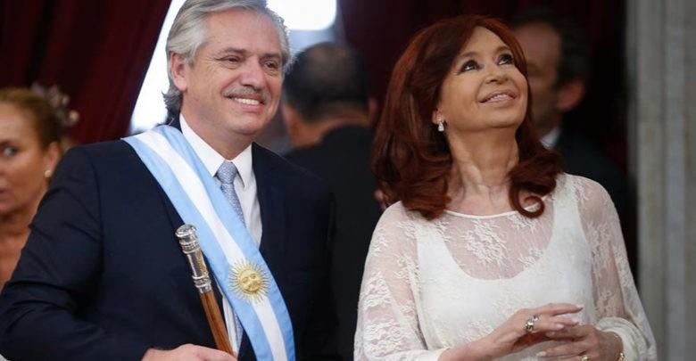 Argentina: vuelve el populismo tras la asunción de Fernández como presidente 1