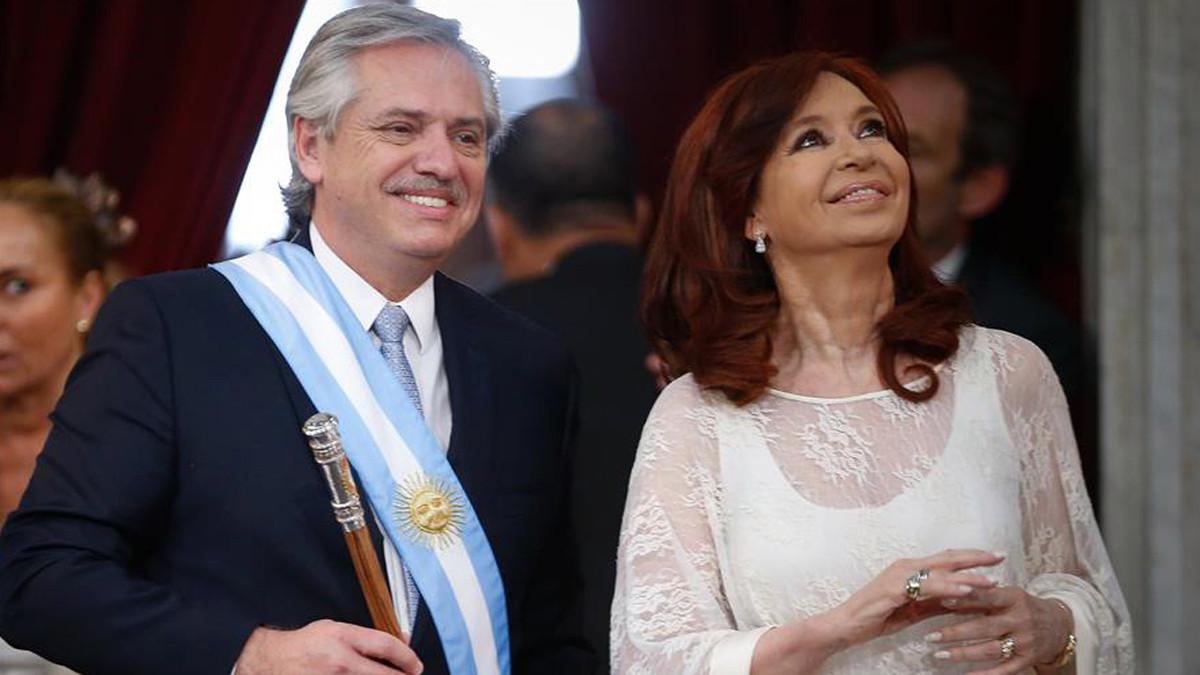 Argentina: vuelve el populismo tras la asunción de Fernández como presidente 2