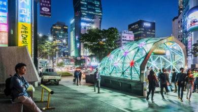 Con la adquisición de entrega de alimentos por $ 4 mil millones, Corea está lista para ingresar al nivel superior de los centros de inicio