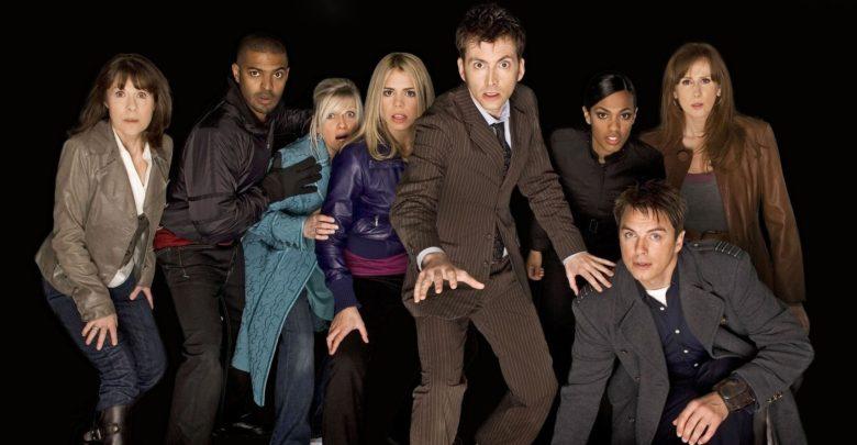 Doctor Who: cada compañero clasificado en sus elecciones de atuendo 1