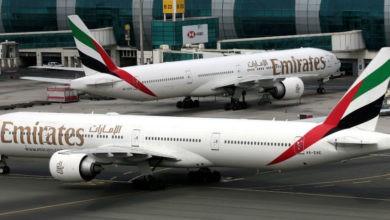 Emirates inaugura ruta Ciudad de México-Dubái con un vuelo diario