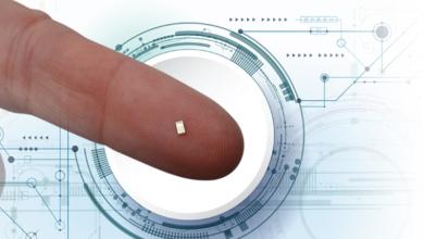 Photo of Esta nueva tecnología puede convertir cualquier superficie en una pantalla táctil