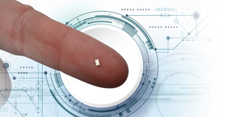 Esta nueva tecnología puede convertir cualquier superficie en una pantalla táctil
