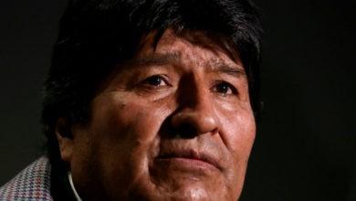 Evo Morales prepara campaña electoral desde Argentina