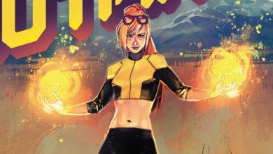 Photo of Incluso X-Men no puede mantenerse al día [SPOILER]Cambios de nombre de & # 039; s