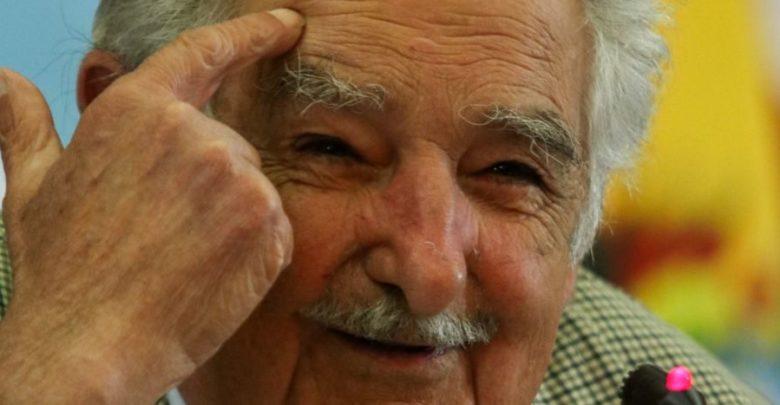 José Mujica llama a la unidad latinoamericana, para enfrentar el capitalismo