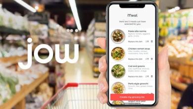 La aplicación francesa de comestibles electrónicos Jow recauda $ 7 millones de fondos adicionales