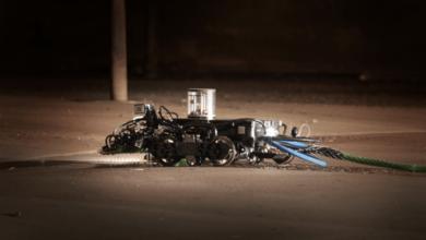 Photo of La construcción de inspectores de seguridad robótica atrae a Gecko Robotics $ 40 millones