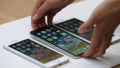 La gran mayoría de los consumidores estadounidenses no gastan más de $ 1,000 en teléfonos