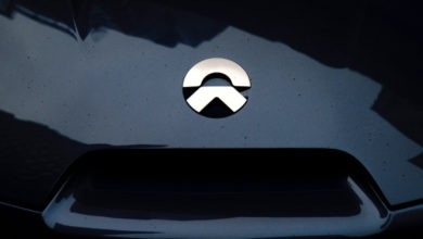 La puesta en marcha de vehículos eléctricos Nio despide a 141 empleados en su sede de América del Norte