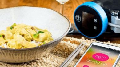 La startup de consumo sous vide Nomiku está cerrando sus operaciones