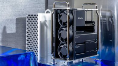 La termodinámica detrás del Mac Pro, el hipercar de las computadoras