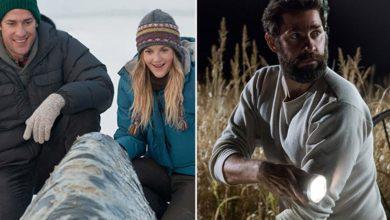 Photo of Las 10 mejores películas de John Krasinski (según Rotten Tomatoes)