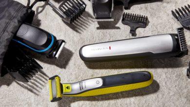 Los mejores recortadores de barba para mantener tu vello facial bajo control